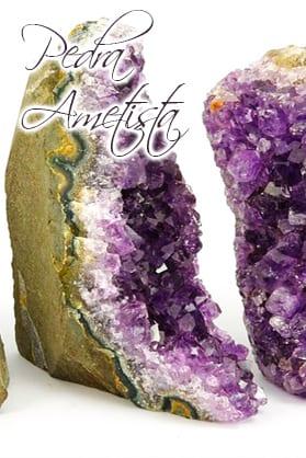 ▷ AMETISTA, COR e MEIO ⭐ Tudo em Significado das Pedras