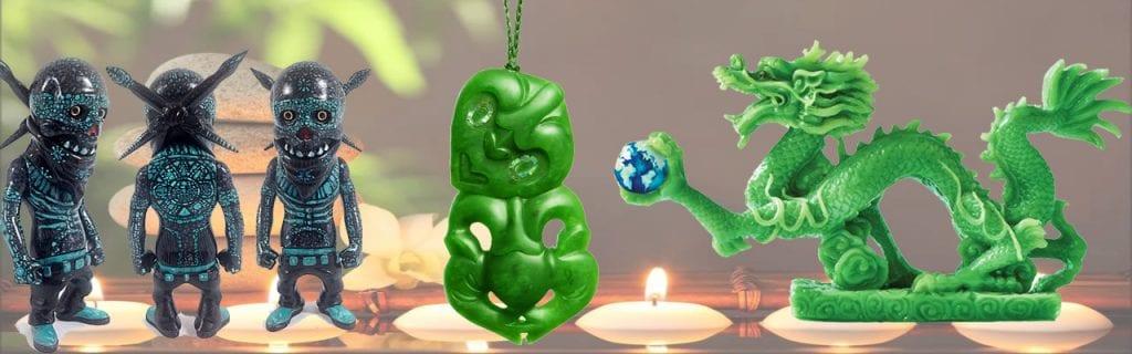 Jade Color | Descubra Todas as Cores da Pedra Jade