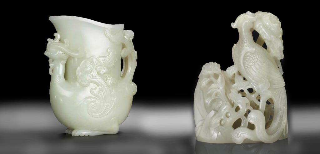 Significado, Propriedades e Poderes do Jade Branco
