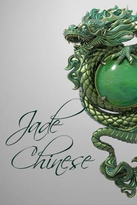 ▷ CHINESE JADE Aprender a História Maravilhosa