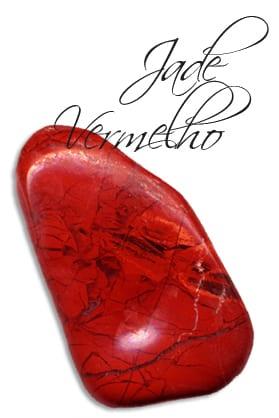 ▷ JADE VERMELHO: Significados de pedras, Propriedades e Poderes 2020