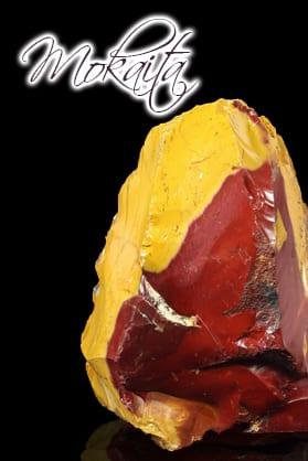 ▷ MOOKAITE o MOKAITA | A Pedra da Beleza, gema da Terra e Aventura