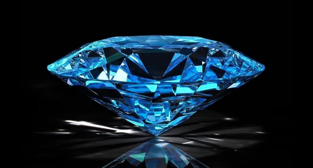 O que Significam os Pontos em Diamantes | Pesos e Preços