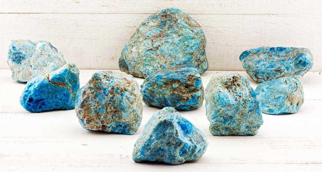 Pedra Turquesa ou Turquesinha