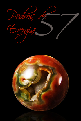 57 Pedras de energia