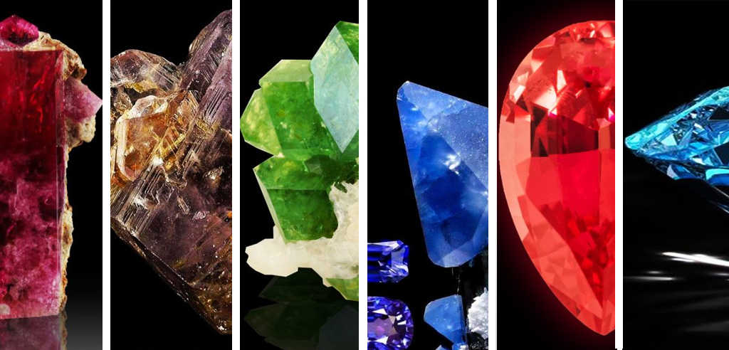 Descubra o Significado das Pedras Energéticas