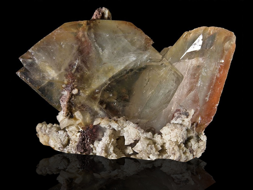 Mineral Barita, significado das pedras