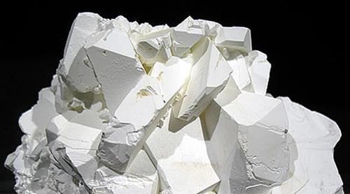 Mineral Borax, significado das pedras