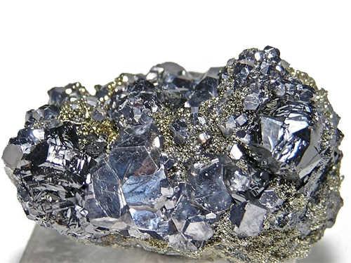 Mineral Galena, significado das pedras
