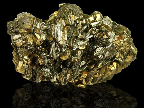 Mineral Jamesonite, significado das pedras