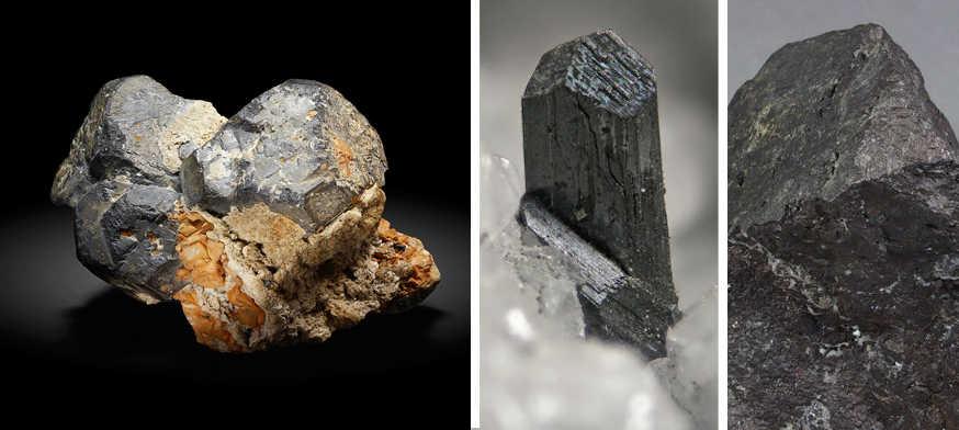 Mineral Luzonita, significado das pedras