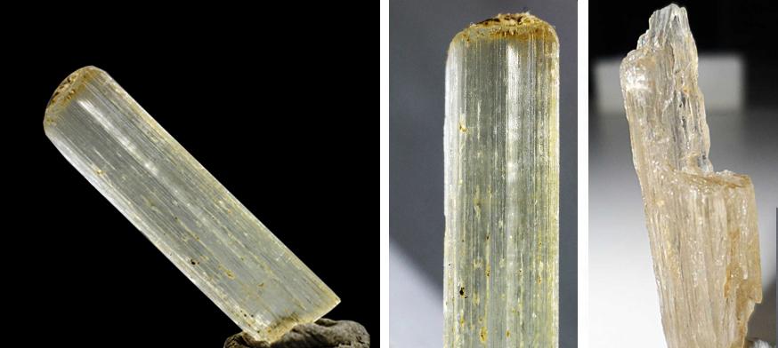 Mineral Marialita, significado das pedras