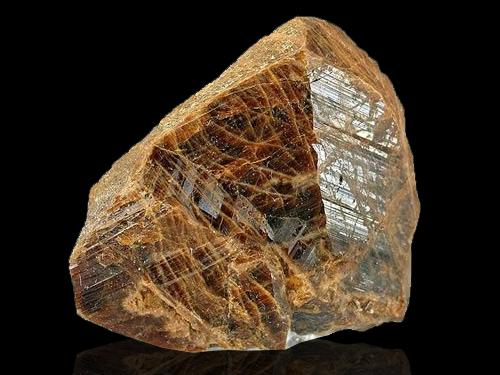 Mineral Monazite, significado das pedras