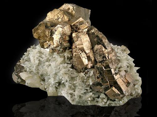 Fórmula da Pirrotina, Características e Usos do Mineral