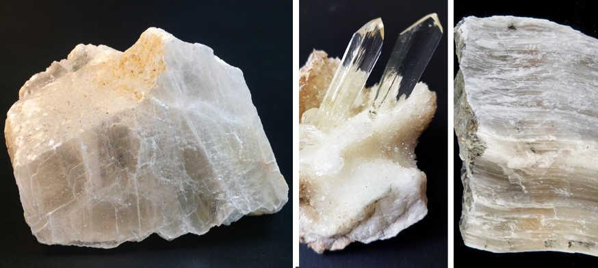 Mineral Yeso, significado das pedras