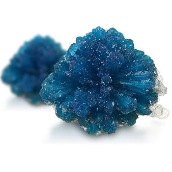 Pedras azuis Cavancita