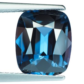 Pedras azuis Espinela