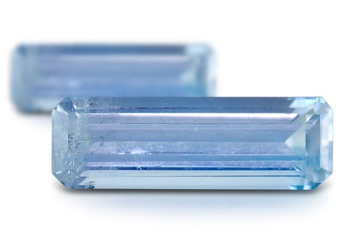 Pedras azuis Jeremejevite