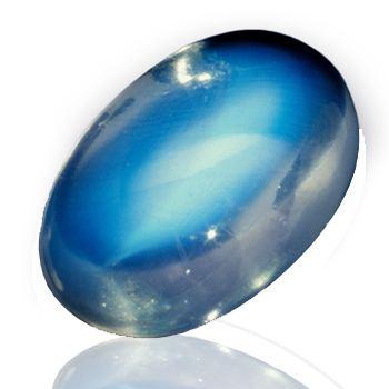 Pedras azuis Pedra da lua