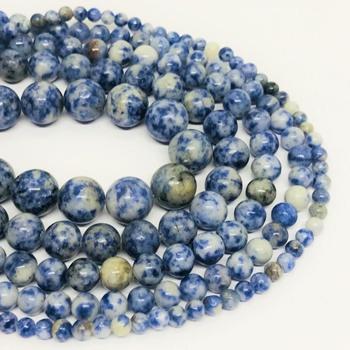 Pedras azuis Sodalita