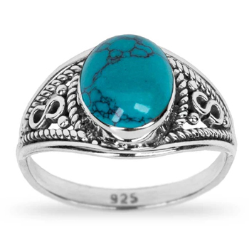 Pedras azuis Turquesina