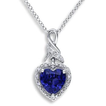 Pedras azuis Zafiro
