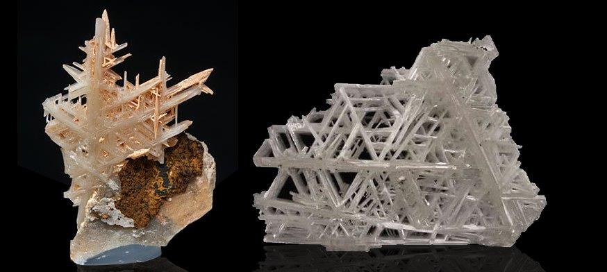 Cerussite | Uso e Caracteristicas o Mineral