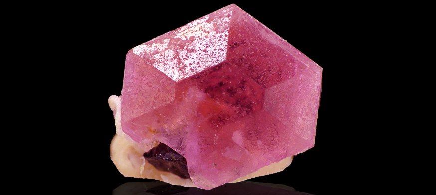 Propiedades e Usos da Mineral Pezzottaíta