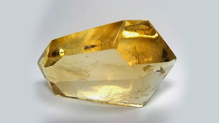 predra amarelha, significado das Pedra Citrino