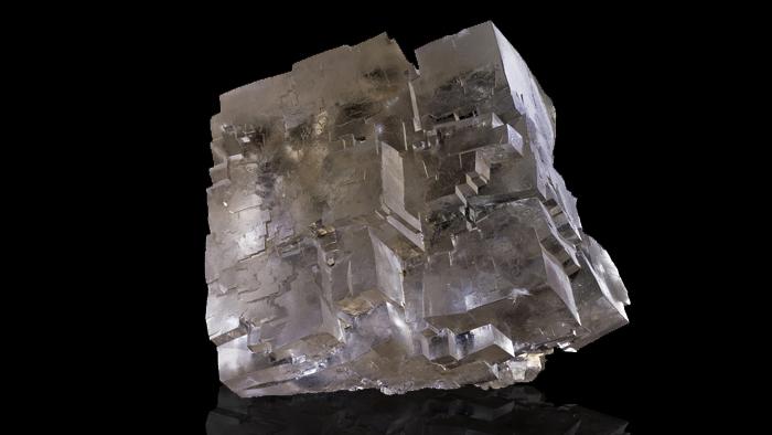 significado das Pedra Halita