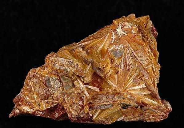 Significado da Pedra Pyrophyllite