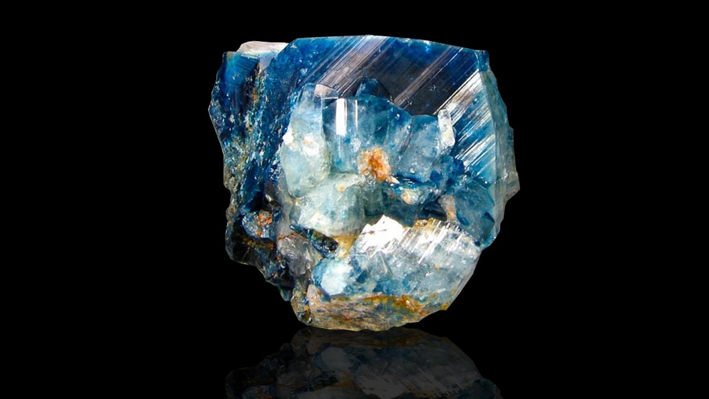 Significado das pedras, Significado pedra Euclase