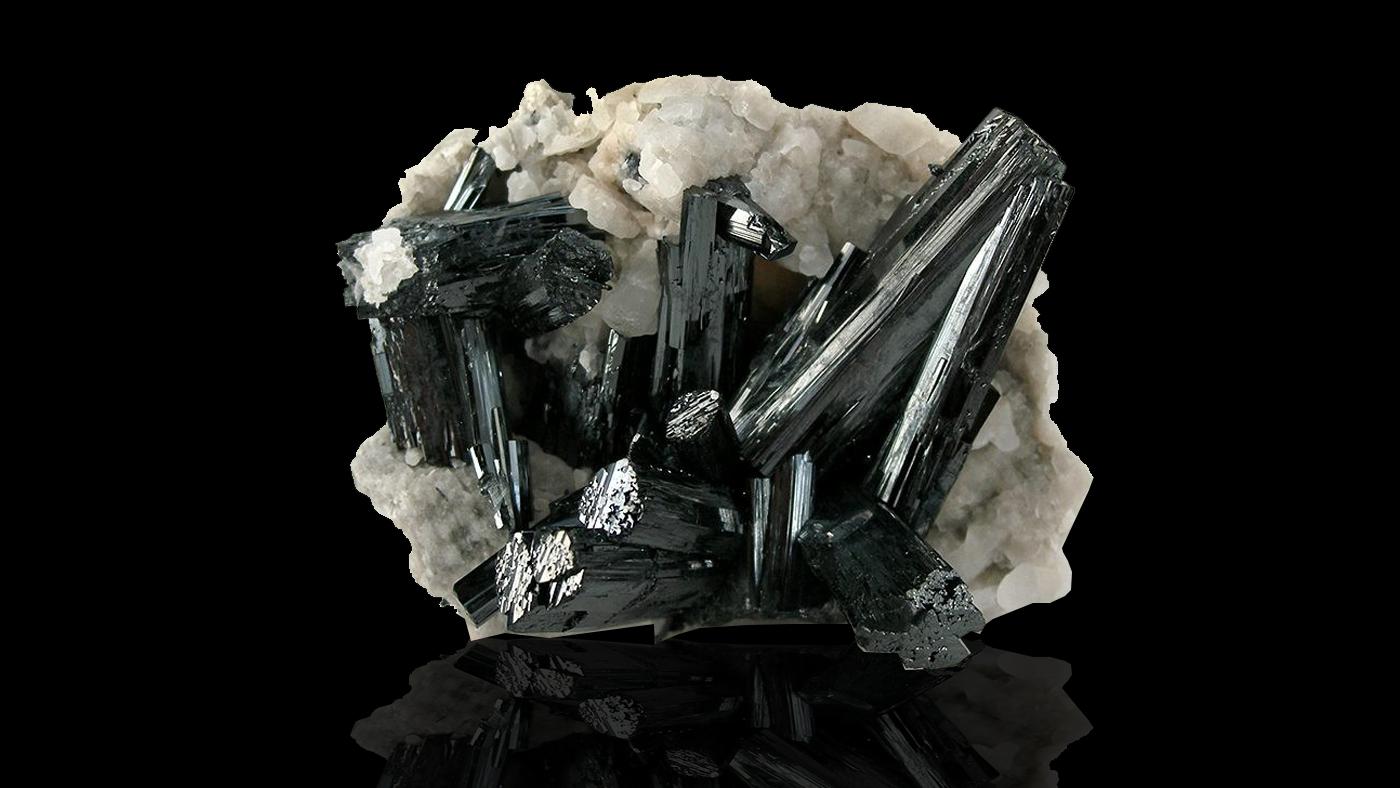 Significado pedra Manganita