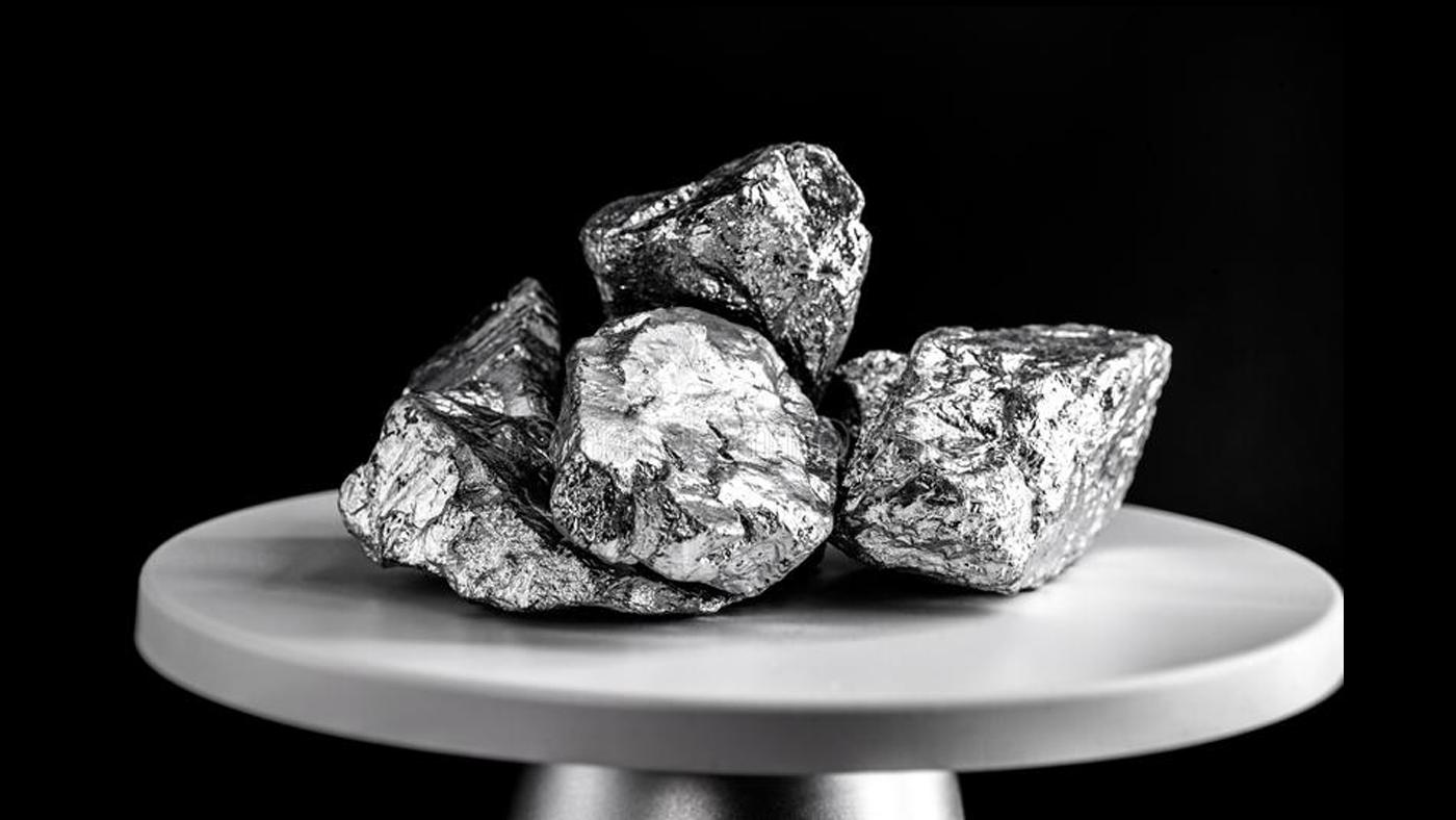 Significado das pedras, Significado pedra Platino
