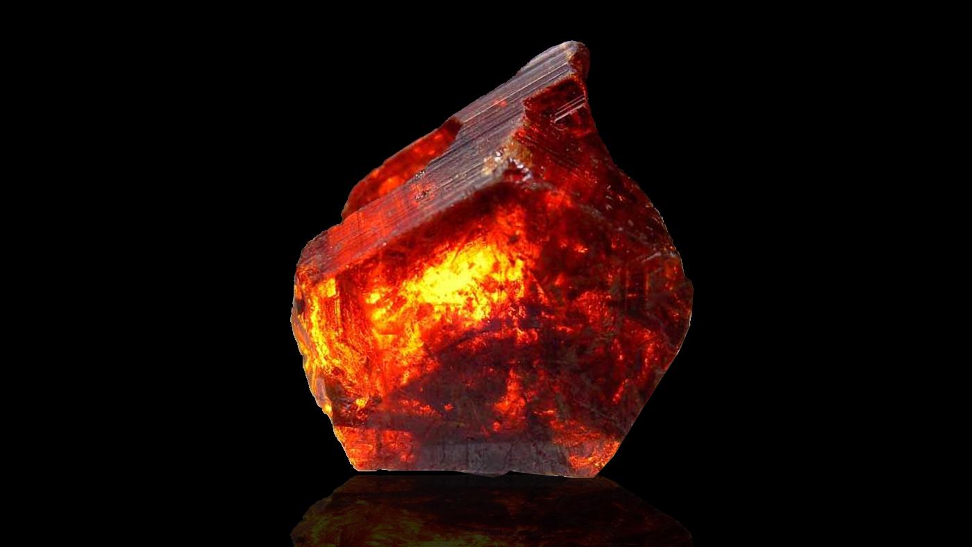 Caracteristicas e Significado da Pedra Wurtzite