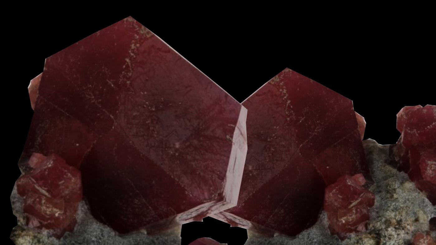 Significado das pedras, Significado pedra grosularia