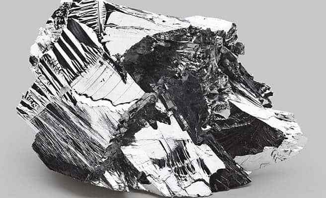significado das Pedra Telurio