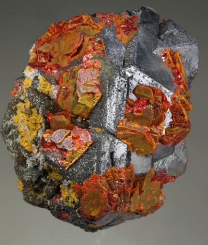 Significado da Pedra Pararrejalgar
