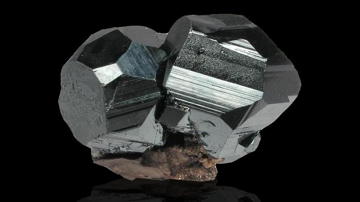 Significado das Pedras Negras