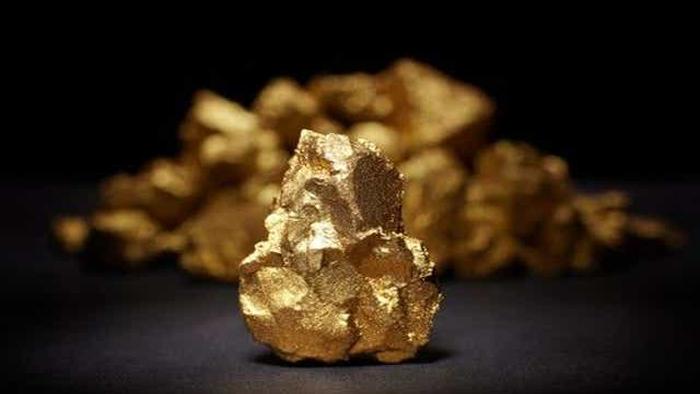 Significado, Propiedades e Símbolo do Ouro