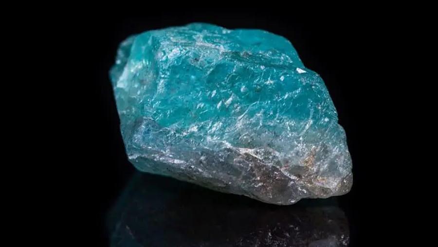 Propiedades e Usos da Mineral Apatite