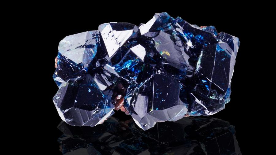 Descubra as Características Qualidades da Lazulite