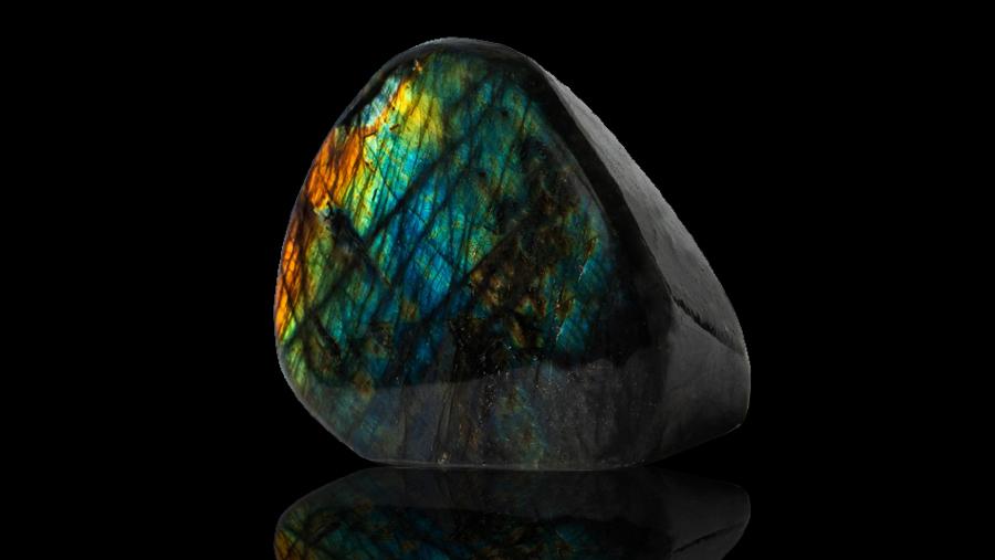 Qualidades e Significado da Pedra Labradorite