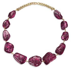 Significado das pedras, Mughal Spinel Necklace Christie's