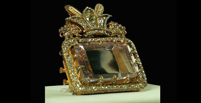 diamante rosa mais caro, diamante mais famoso, Darya Ye Noor Pink Diamond