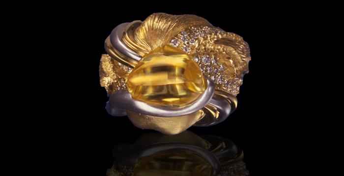 Os Diamantes Amarelos Mais Famosos do Mundo